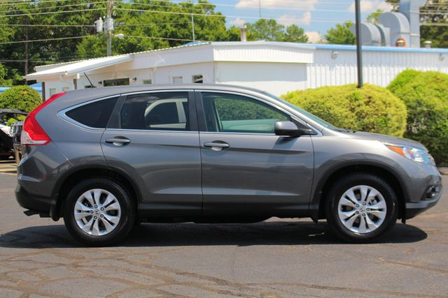 2012 Honda CR-V EX FWD - SUNROOF -  ONE OWNER! Mooresville , NC 15