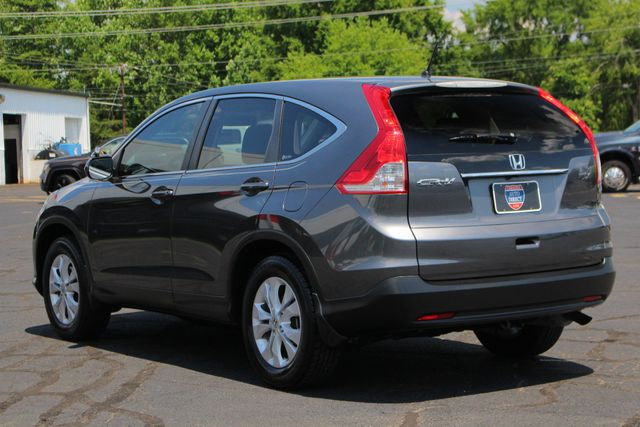 2012 Honda CR-V EX FWD - SUNROOF -  ONE OWNER! Mooresville , NC 26