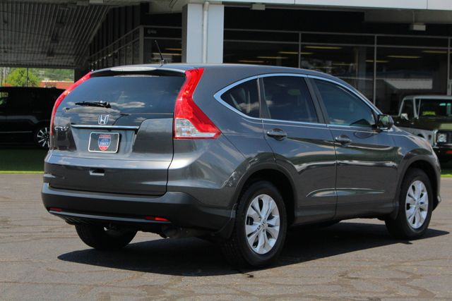 2012 Honda CR-V EX FWD - SUNROOF -  ONE OWNER! Mooresville , NC 25