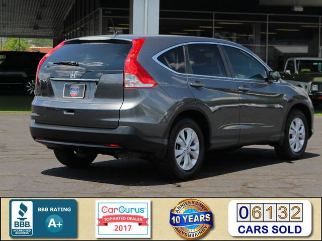2012 Honda CR-V EX FWD - SUNROOF -  ONE OWNER! Mooresville , NC 2