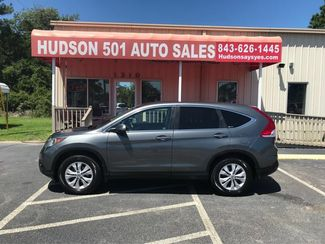 2012 Honda CR-V EX | Myrtle Beach, South Carolina | Hudson Auto Sales in Myrtle Beach South Carolina