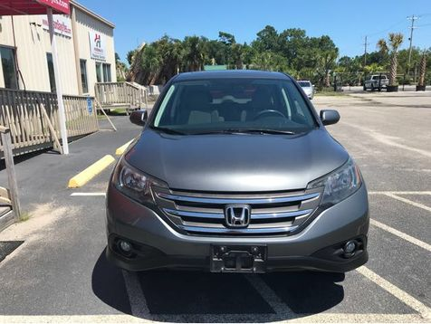 2012 Honda CR-V EX | Myrtle Beach, South Carolina | Hudson Auto Sales in Myrtle Beach, South Carolina