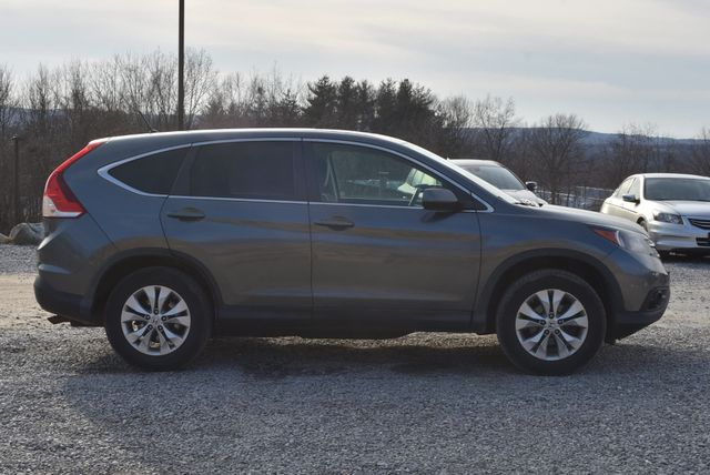 2012 Honda CR-V EX Naugatuck, Connecticut 5