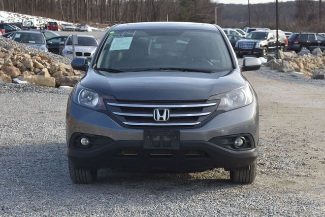 2012 Honda CR-V EX Naugatuck, Connecticut 7