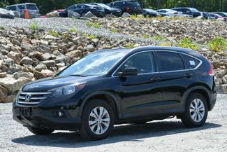 2012 Honda CR-V EX-L Naugatuck, Connecticut 0