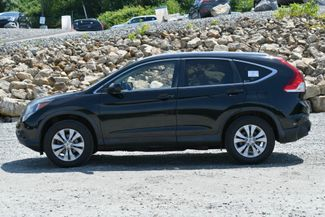 2012 Honda CR-V EX-L Naugatuck, Connecticut 1