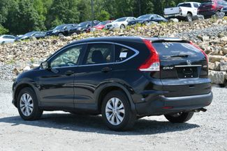 2012 Honda CR-V EX-L Naugatuck, Connecticut 2