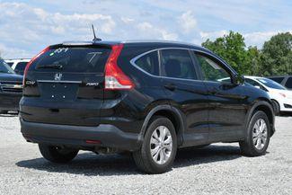 2012 Honda CR-V EX-L Naugatuck, Connecticut 4