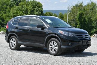 2012 Honda CR-V EX-L Naugatuck, Connecticut 6