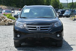 2012 Honda CR-V EX-L Naugatuck, Connecticut 7