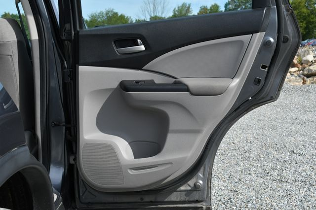2012 Honda CR-V LX Naugatuck, Connecticut 11