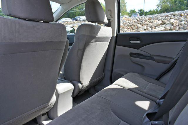 2012 Honda CR-V LX Naugatuck, Connecticut 14