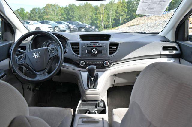 2012 Honda CR-V LX Naugatuck, Connecticut 17