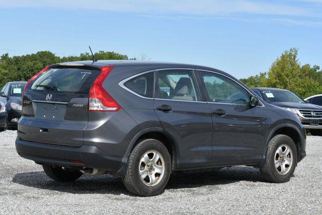 2012 Honda CR-V LX Naugatuck, Connecticut 4