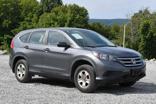 2012 Honda CR-V LX Naugatuck, Connecticut 6