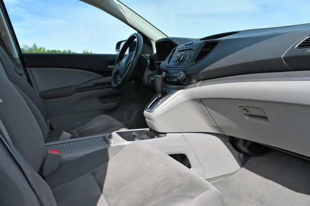 2012 Honda CR-V LX Naugatuck, Connecticut 8