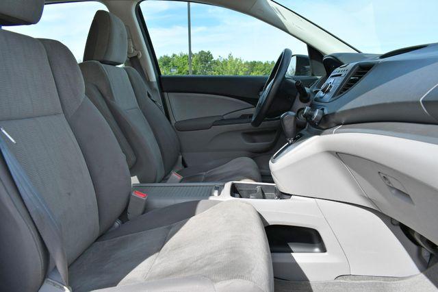 2012 Honda CR-V LX Naugatuck, Connecticut 9