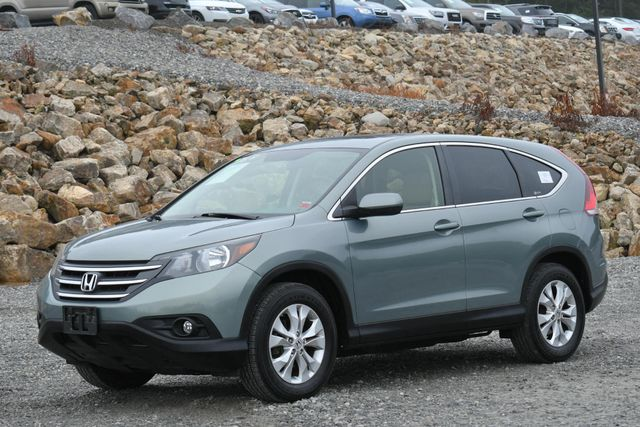 2012 Honda CR-V EX Naugatuck, Connecticut