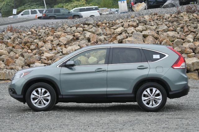 2012 Honda CR-V EX Naugatuck, Connecticut 1