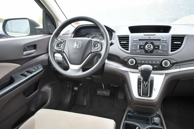 2012 Honda CR-V EX Naugatuck, Connecticut 16