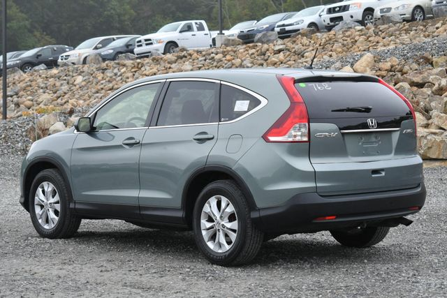 2012 Honda CR-V EX Naugatuck, Connecticut 2