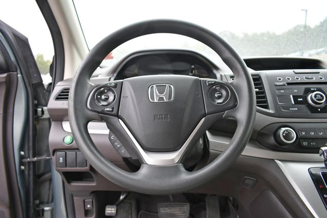 2012 Honda CR-V EX Naugatuck, Connecticut 22