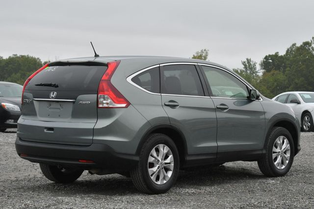 2012 Honda CR-V EX Naugatuck, Connecticut 4