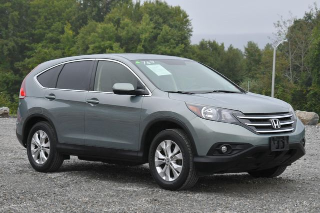 2012 Honda CR-V EX Naugatuck, Connecticut 6