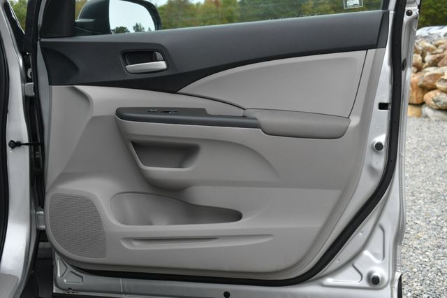 2012 Honda CR-V LX Naugatuck, Connecticut 10