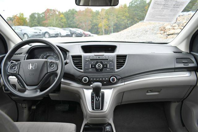 2012 Honda CR-V LX Naugatuck, Connecticut 16
