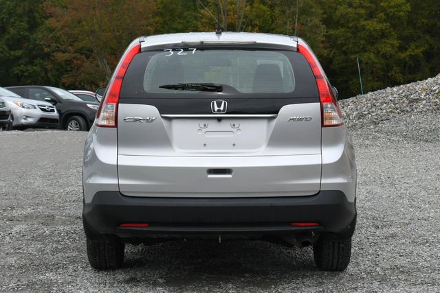 2012 Honda CR-V LX Naugatuck, Connecticut 3