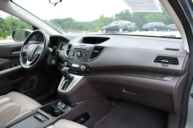 2012 Honda CR-V EX-L 4WD Naugatuck, Connecticut 11
