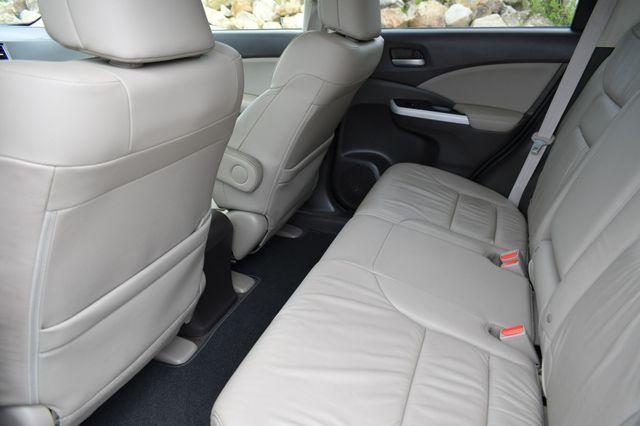 2012 Honda CR-V EX-L 4WD Naugatuck, Connecticut 16
