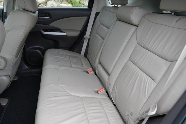 2012 Honda CR-V EX-L 4WD Naugatuck, Connecticut 17