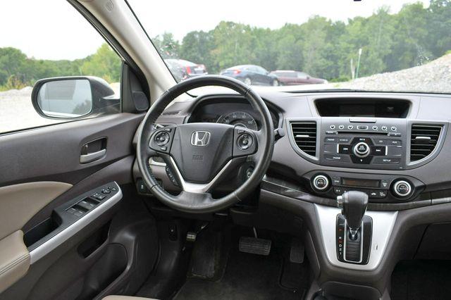 2012 Honda CR-V EX-L 4WD Naugatuck, Connecticut 18