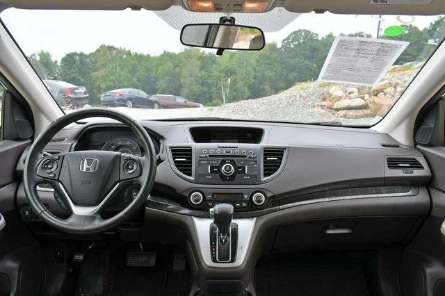 2012 Honda CR-V EX-L 4WD Naugatuck, Connecticut 19