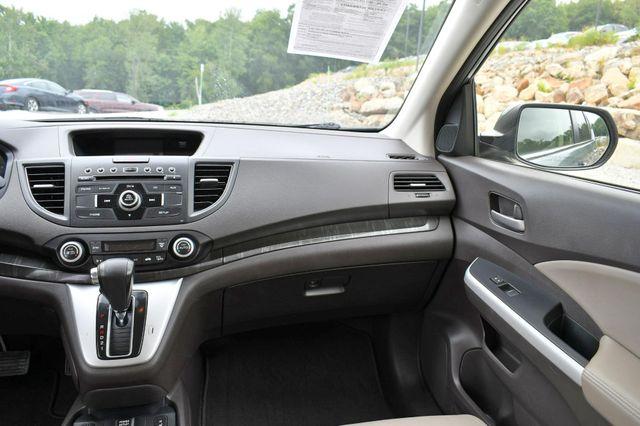 2012 Honda CR-V EX-L 4WD Naugatuck, Connecticut 20