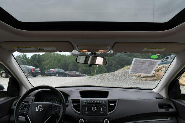 2012 Honda CR-V EX-L 4WD Naugatuck, Connecticut 21