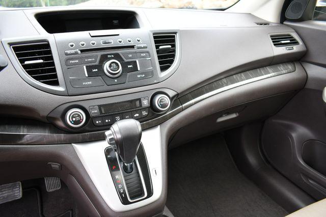 2012 Honda CR-V EX-L 4WD Naugatuck, Connecticut 25