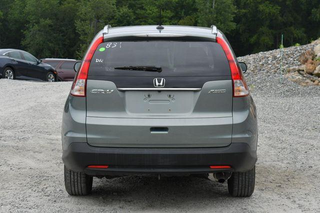 2012 Honda CR-V EX-L 4WD Naugatuck, Connecticut 5