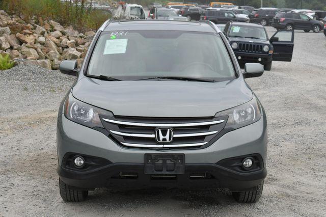 2012 Honda CR-V EX-L 4WD Naugatuck, Connecticut 9