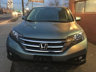 2012 Honda CR-V EX  One Owner Clean Carfax New Brunswick, New Jersey 1
