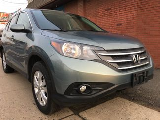 2012 Honda CR-V EX  One Owner Clean Carfax New Brunswick, New Jersey 5
