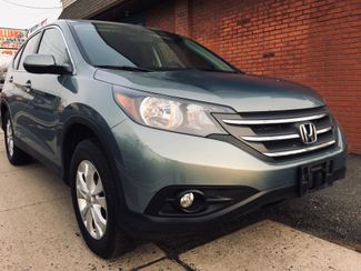 2012 Honda CR-V EX  One Owner Clean Carfax New Brunswick, New Jersey 4