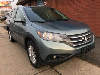 2012 Honda CR-V EX  One Owner Clean Carfax New Brunswick, New Jersey 7