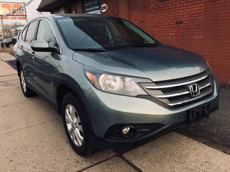 2012 Honda CR-V EX  One Owner Clean Carfax New Brunswick, New Jersey 12