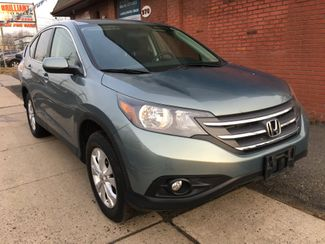 2012 Honda CR-V EX  One Owner Clean Carfax New Brunswick, New Jersey 13