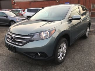 2012 Honda CR-V EX  One Owner Clean Carfax New Brunswick, New Jersey 6