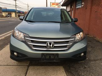 2012 Honda CR-V EX  One Owner Clean Carfax New Brunswick, New Jersey 32