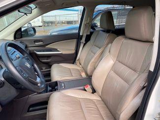 2012 Honda CR-V EX-L New Brunswick, New Jersey 21